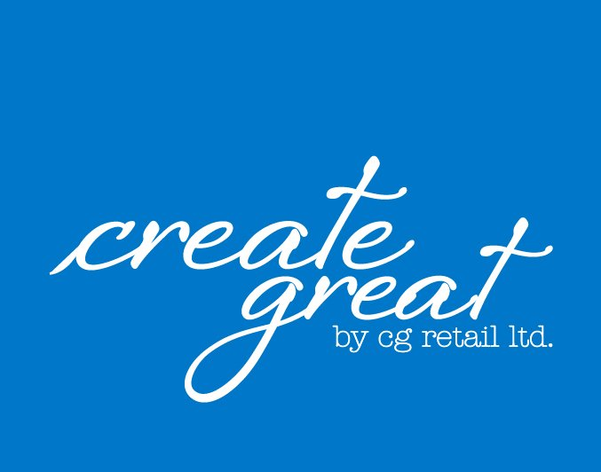 Create Great
