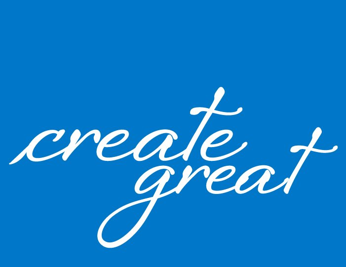 Create Great Logo